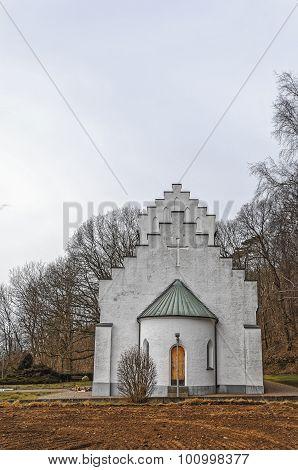 Molle Church
