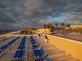 A Cancun Beach Resort #4