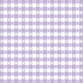 Seamless Tablecloth Pattern, Lavender