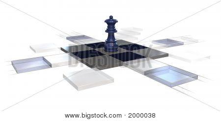 Estratégia de xadrez