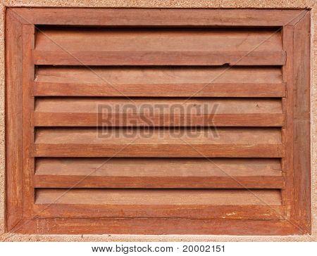 Brown Wood Lines Texture