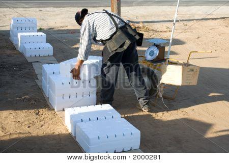 Feld worker