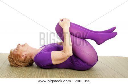 Senior Yoga - Limber