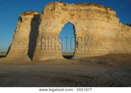 Kansas Landmark