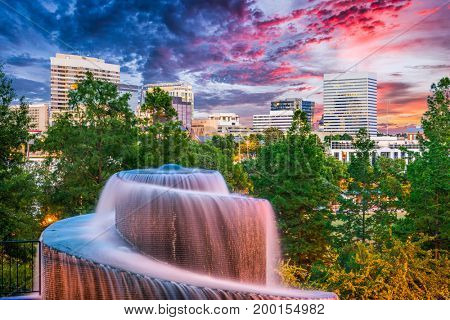 Columbia South Carolina USA