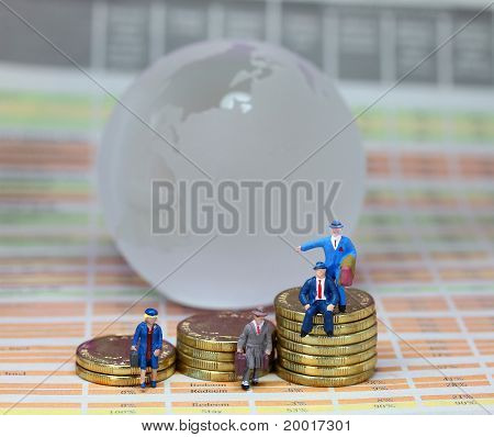 Crystal Clear Financial Goal