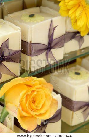 Box Cakes
