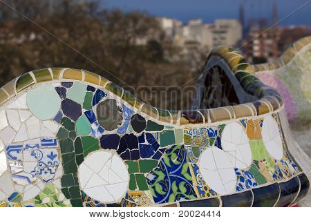 Guell Park