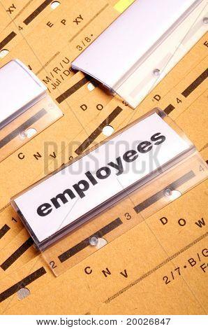 Empregados
