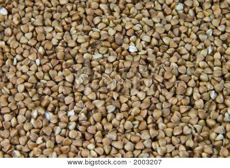 Buckweat Groats