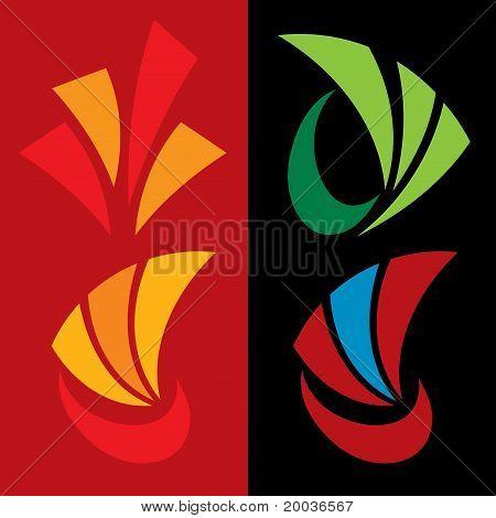 Oil Emblem