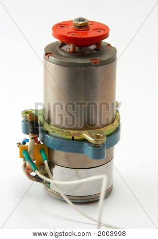 El Motor eléctrico 4