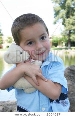 Tanner Bear