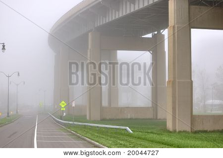 Buffalo Skyway