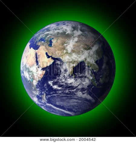 Green Earth 2
