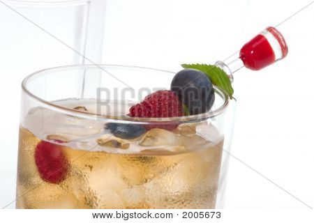 Kew Punch Cocktail
