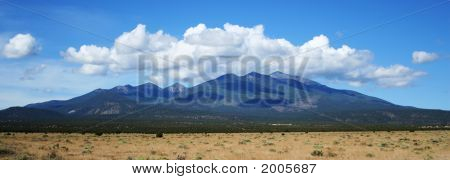 Arizona'S Highest Peak