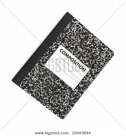 Composition Notepad