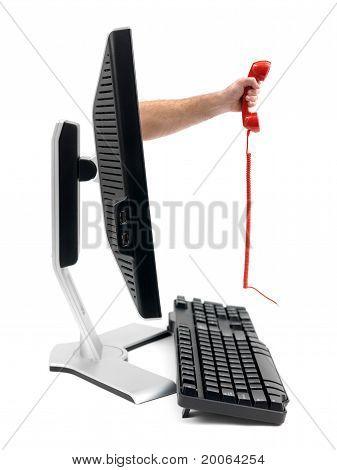 Computador desktop
