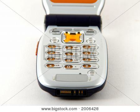 Cellular Telephone 3