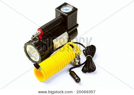 Automobile Compressor