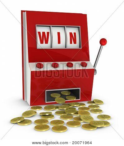 Winning At Slot Machine