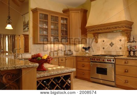 Fine Kitchen