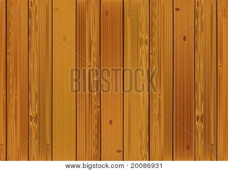 Wooden Boards.