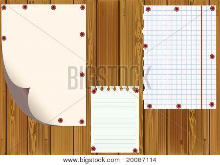 Standard Sheets