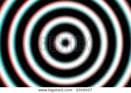 Circle Optical Image
