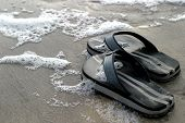 Thongs And Tide