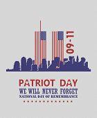 Patriotday11 poster