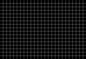 Hypnotic Abstract Squares Background