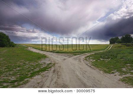 Dream Road Fork