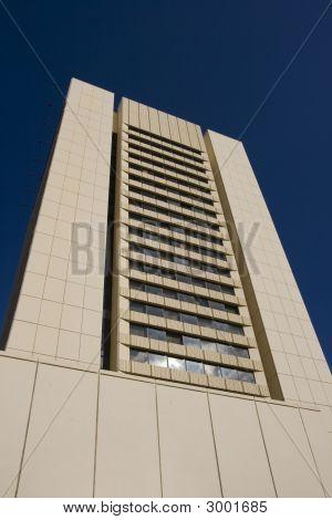 Prag-Bürogebäude