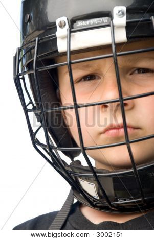 Hocky Goalie