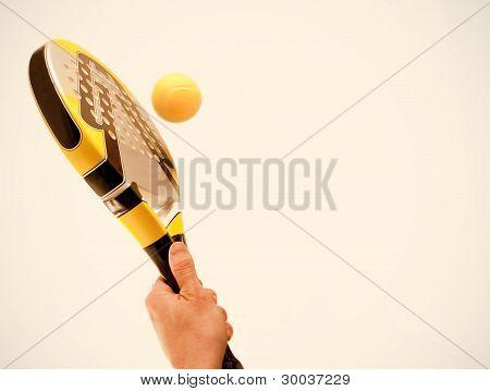 paddle tournament