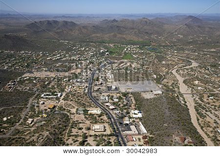 Cave Creek, Arizona
