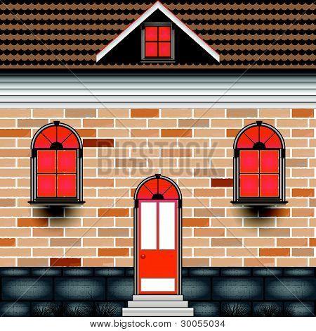 House Pattern