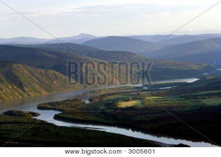 Yucon River