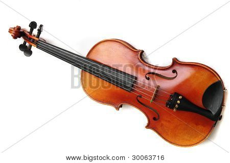Alte Geige