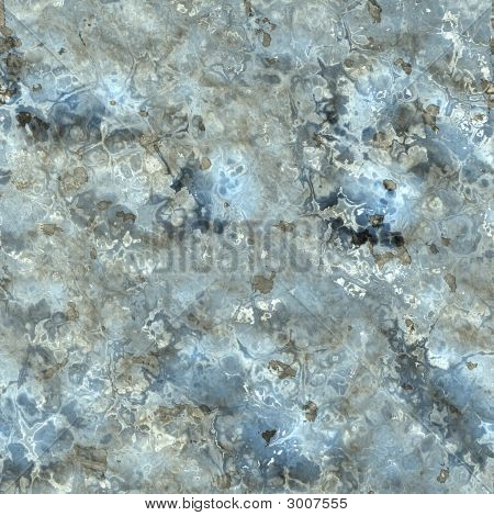 Seamless Texture Of Rock Wall