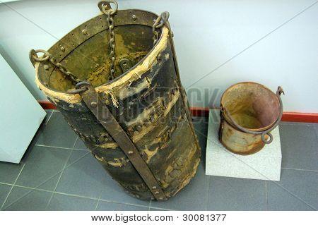 Timber Bucket