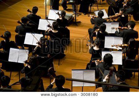 Concierto Sinfónico