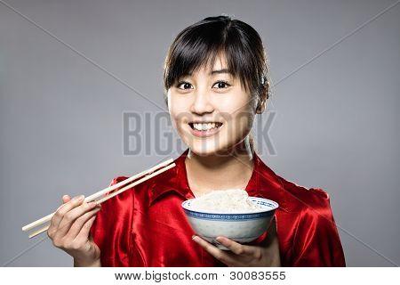 Asian Eats