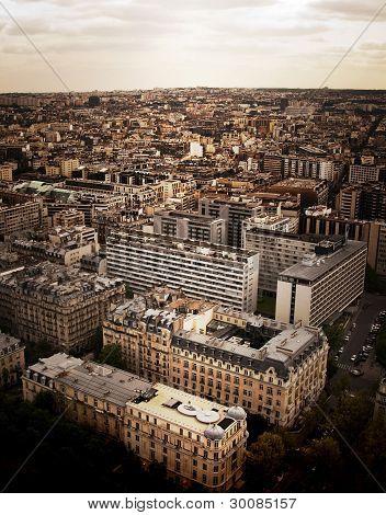 París vernáculo