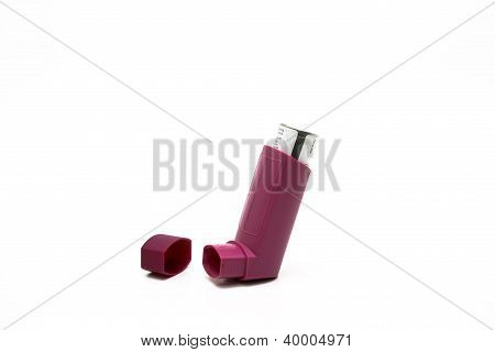 Inhaler to inhale Medicine