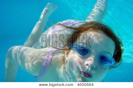 Swimm Underwater