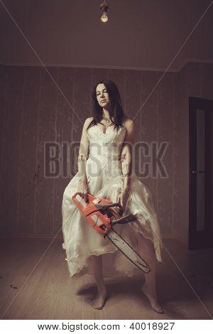 Noiva sangrenta