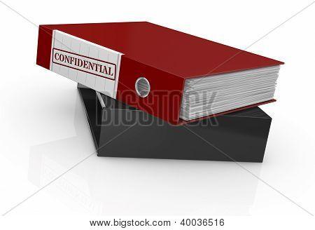 Concept Of Confidential Data